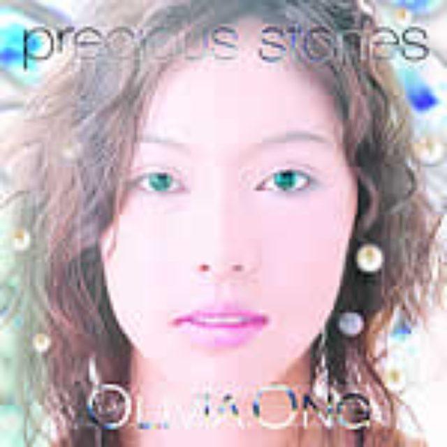 画像: GATE RECORDS アルバム「precious stones」収録 GTCR-05005 2005.10.26発売