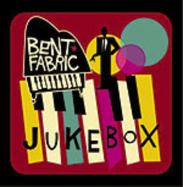 画像: ユニバーサル インターナショナル アルバム「JUKEBOX」収録 限定盤 UICO-1095 通常盤 UICO-1099 2006.2.15発売