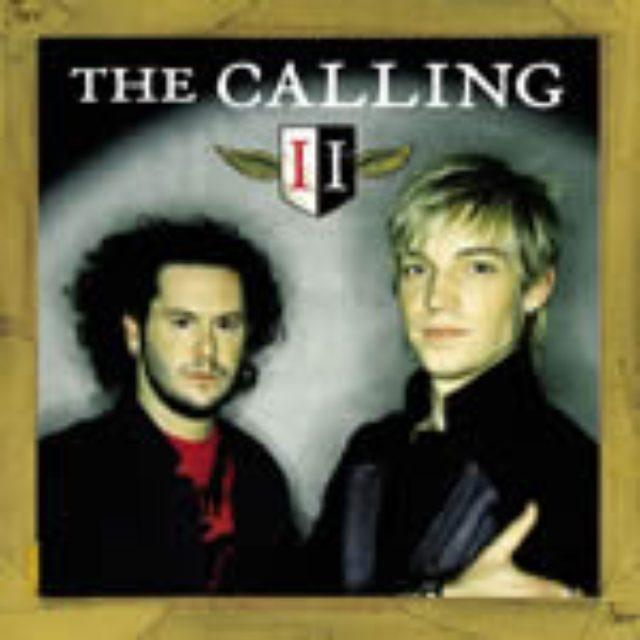 画像: BMGファンハウス アルバム「THE CALLING 2」2004.5.26発売 BVCP-24040
