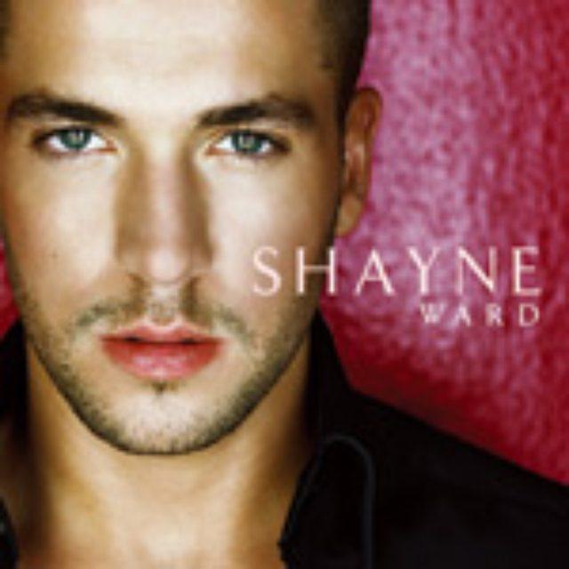 画像: BMG JAPAN BVCP-21487 2006.11.22発売 アルバム「SHAYNE WARD」収録