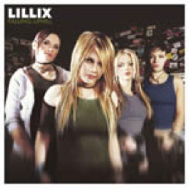 画像: WARNER MUSIC JAPAN アルバム「Falling Up Hill」収録 WPCR-11669 2003.8.27 発売