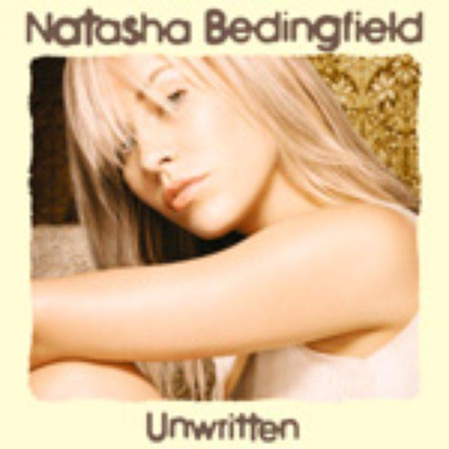 画像: BMGファンハウス アルバム「Unwritten」 BVCP―27068 2004.10.20発売