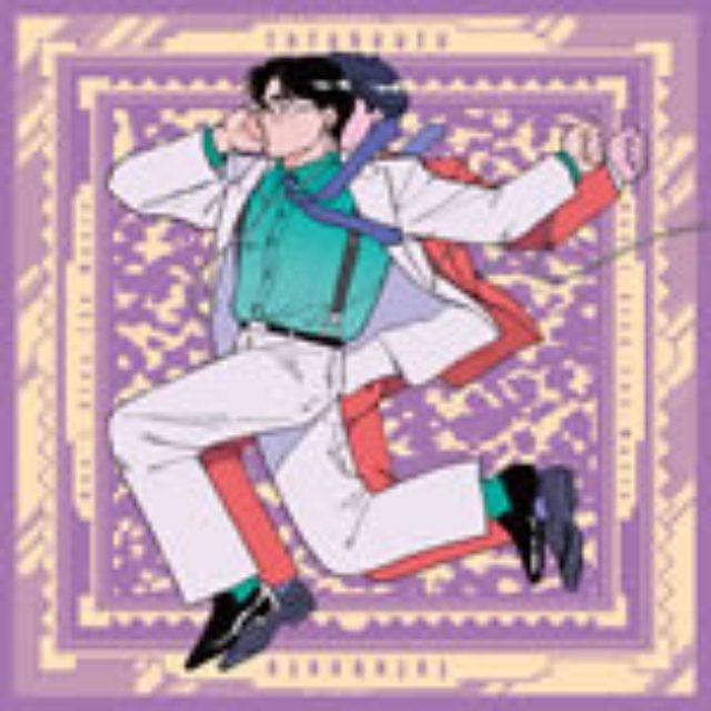 画像: 11月13日発売 EP「Don't Stop The Music」に収録 初回限定盤(CD+ソノシート):WPZL-30767/8 通常盤(CD):WPCL-11643 Warner Music Japan