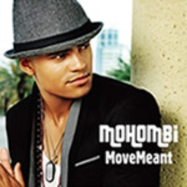 画像: 7月27日発売 アルバム「MoveMeant」に収録 初回限定価格盤:UICI-9045 通常価格盤:UICI-1095 UNIVERSAL INTERNATIONAL