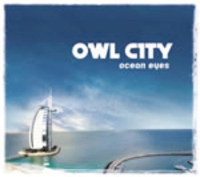 画像: ユニバーサル インターナショナル 2月10日発売 Album 「OCEAN EYES」 UICU-1195