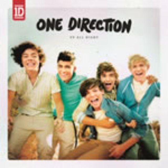 画像: 8月8日発売 アルバム「UP ALL NIGHT」に収録 完全生産限定盤(CD+DVD):SICP3580-1 通常盤(CD):SICP3582 通常盤(DVD):SIBP218 Sony Music Japan International