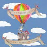 画像: 11月9日発売 アルバム「Our New Life Above The Ground /未来旅行」に収録 初回限定スペシャル・プライス盤: WPCR-14274 通常盤:WPCR-14275 ワーナーミュージック・ジャパン