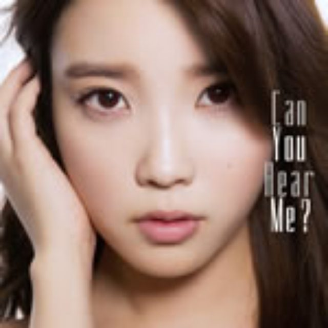 画像: 3月20日発売 Mini ALBUM「Can You Hear Me?」に収録 初回限定盤(CD+DVD):TOCT-29128 通常盤(CD):TOCT-29129 EMI Music Japan