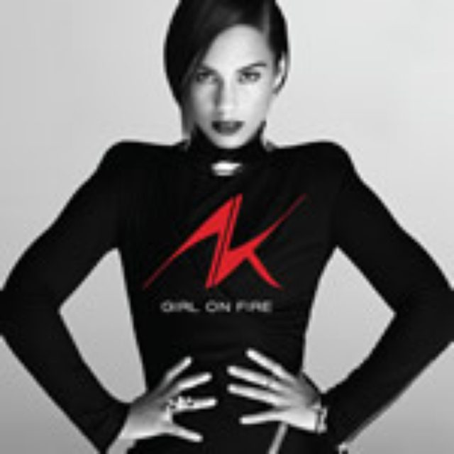 画像: 11月28日発売 アルバム「GIRL ON FIRE」に収録 SICP-3692 Sony Music Japan International