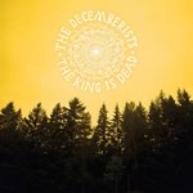 画像: 5月11日発売 アルバム「The King Is Dead」に収録 TOCP-71079 EMI Music Japan