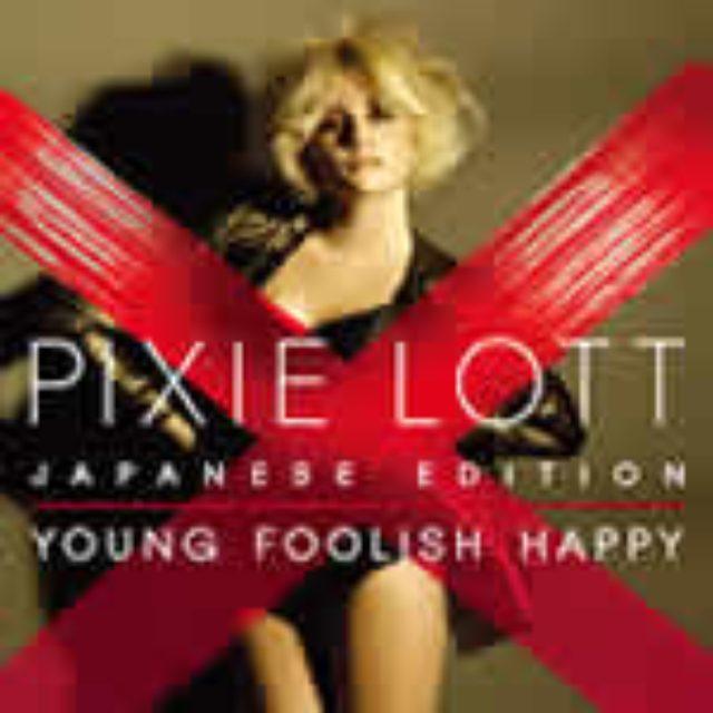 画像: 3月21日発売 アルバム「YOUNG FOOLISH HAPPY」に収録 UICR-1095 ユニバーサル インターナショナル