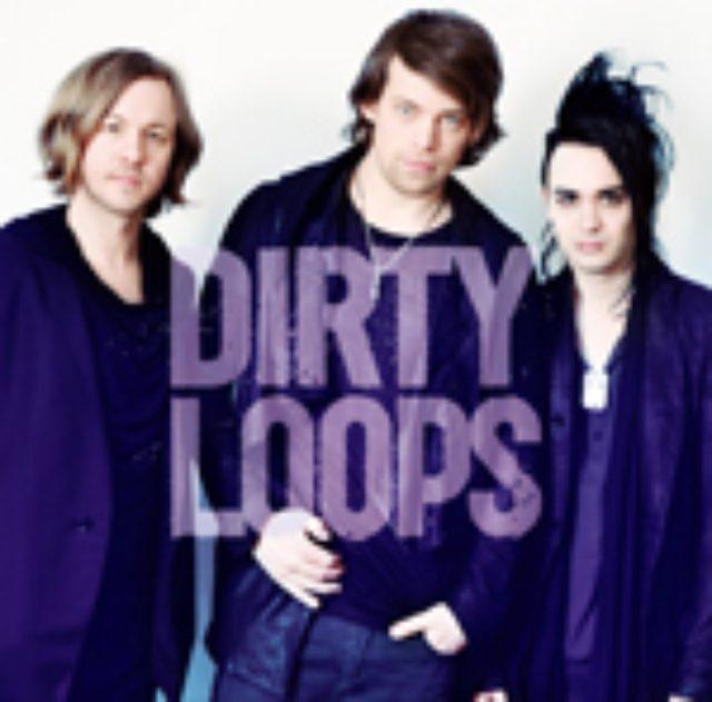 画像: 4月16日発売 アルバム「DIRTY LOOPS」に収録 ユニバーサル・クラシックス&ジャズ 限定盤(SHM-CD+DVD):UCCV-9487 通常盤(CD):UCCV-1143