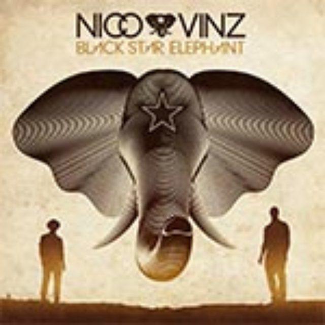 画像: 10月15日発売 アルバム「Black Star Elephant」に収録 WPCR-15900
