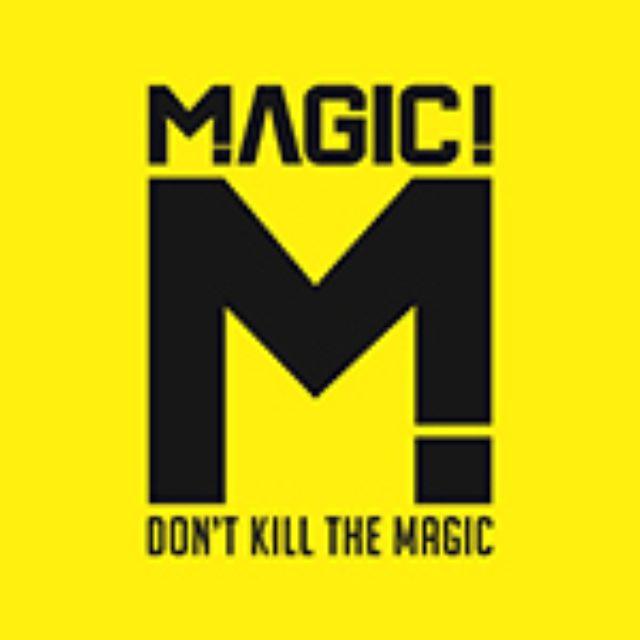 画像: 9月24日発売 アルバム「DON'T KILL THE MAGIC」に収録 SICP-4297 ソニー・ミュージックジャパンインターナショナル