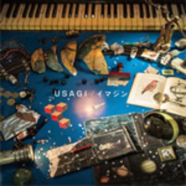 画像: 1月29日発売 EMI RECORDS UPCH-80351