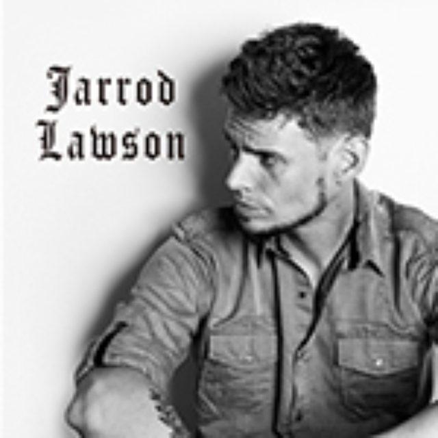 画像: 11月5日発売 アルバム「JARROD LAWSON」に収録 P-VINE Records PCD-93844