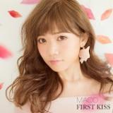 画像: 11月4日発売 アルバム「FIRST KISS」に収録 ユニバーサル ミュージック 初回限定盤(CD+DVD):UICV-9143 通常盤(CD):UICV-1058