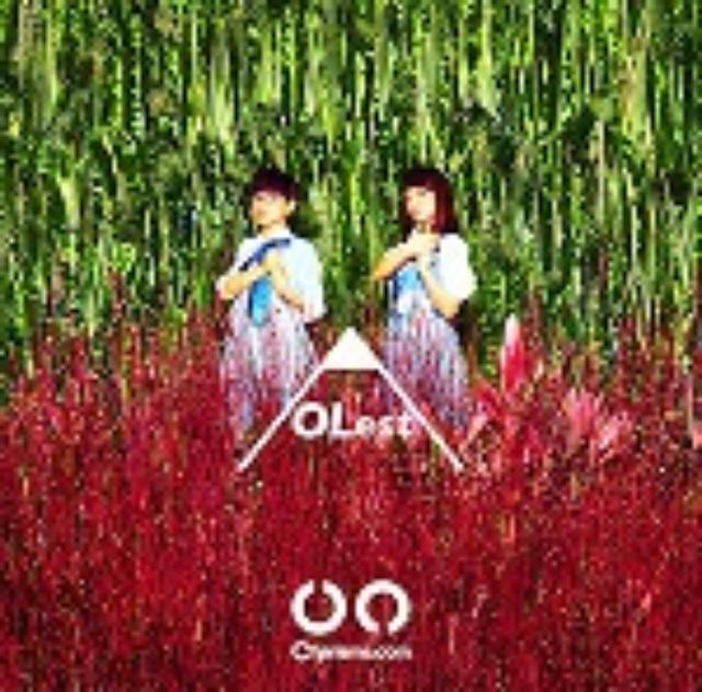 画像: 7月8日発売 アルバム「OLest」に収録 WPCL-12163