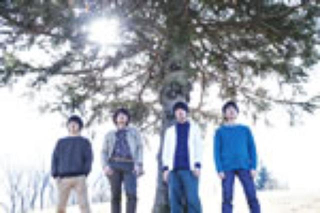 画像: 4月29日発売 mini album「WHERE IS SHE?」に収録 QFCS-1010 BLUE ALBUM