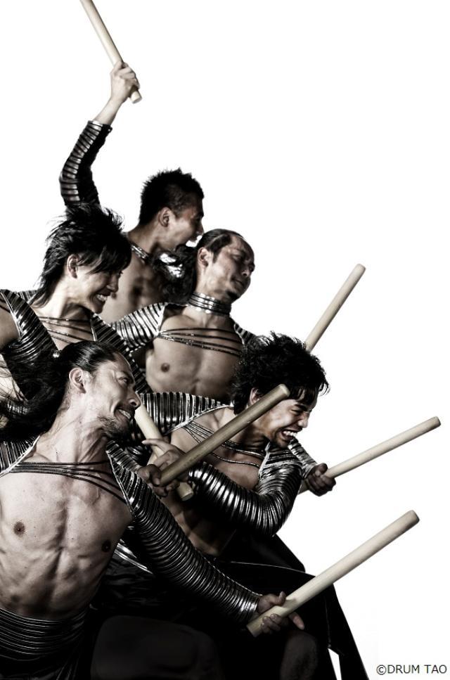 画像: 6/8(水)「GOOD MORNING OSAKA」にて「DRUM TAO」チケットプレゼント! - FM OSAKA 85.1
