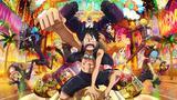 画像: 映画『ONE PIECE FILM GOLD』公開記念トークショー開催!! - FM OSAKA 85.1