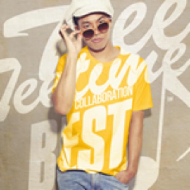 画像: 4月22日発売 アルバム「Tee time~コラボ・ベスト~」に収録 UMCK-1506 ユニバーサルシグマ