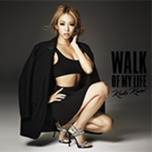 画像: 3月18日発売 アルバム.「WALK OF MY LIFE」に収録 rhythm zone CD+DVD:RZCD-59745/B CD+Blu-ray:RZCD-59746/B CD:RZCD-59747