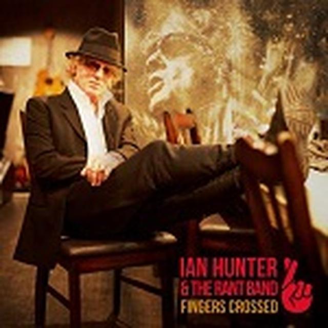 画像: 10 月19日発売 アルバム「Fingers Crossed」に収録 リスペクトレコード  RES-287