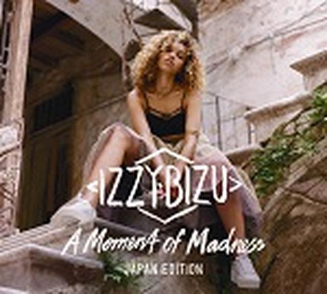 画像: 9月7日発売 アルバム「A MOMENT OF MADNESS」に収録 SICP-4954 ソニー・ミュージックジャパンインターナショナル