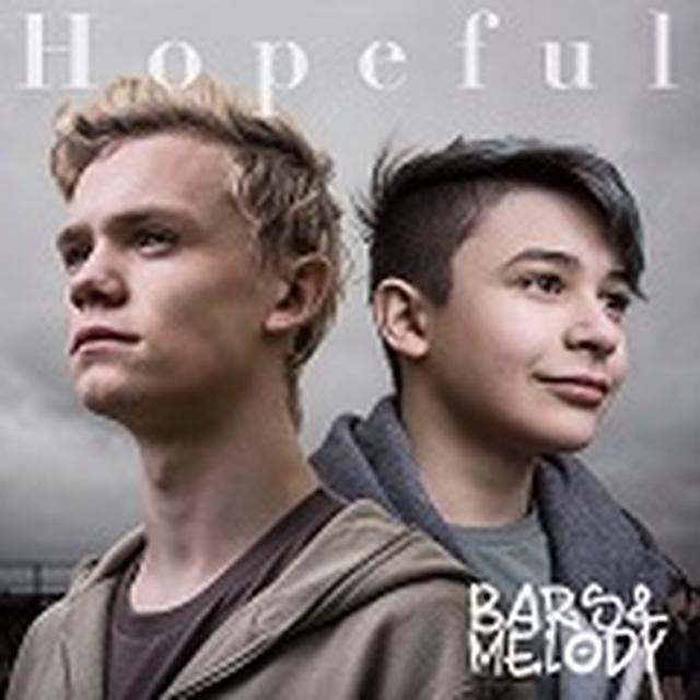 画像: 8月24日発売 アルバム「Hopeful」に収録  rhythm zone CD+DVD:RZCD-86130/B CD:RZCD-86131