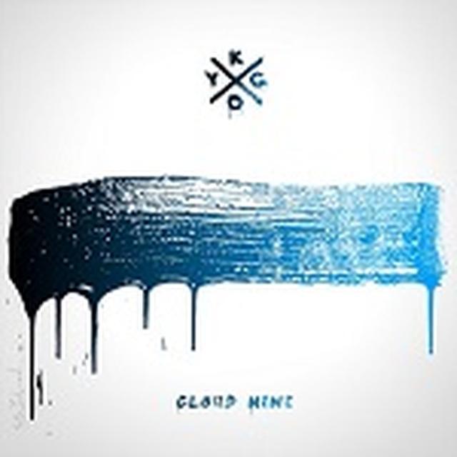画像: 6月29日発売 アルバム「CLOUD NINE」に収録  Sony Music Japan International SICP-4640