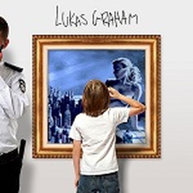 画像: 4月20日発売 アルバム「Lukas Graham」に収録  ワーナーミュージック・ジャパン WPCR-17222