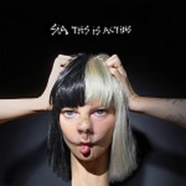 画像: 2月3日発売 アルバム「THIS IS ACTING」に収録 SICP-4624 Sony Music Japan International