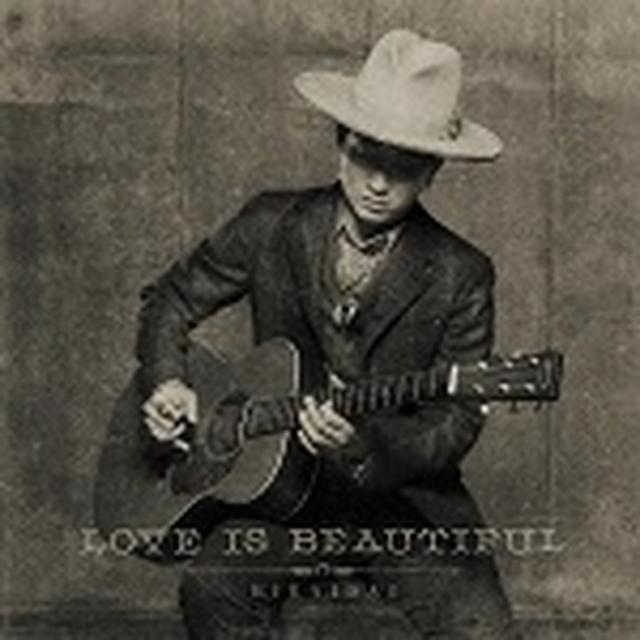 画像: 11月9日発売 カバーミニアルバム「Love is Beautiful」に収録  avex trax AVCD-93512