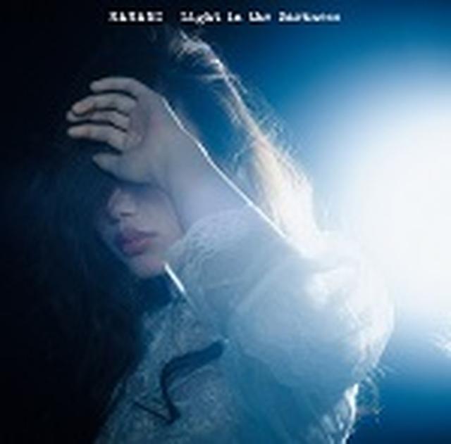画像: 7月6日発売 アルバム「Light in the Darkness」に収録  e-stretch RECORDS 初回生産限定盤(CD):CRCP-40466 通常盤(CD):CRCP-40467