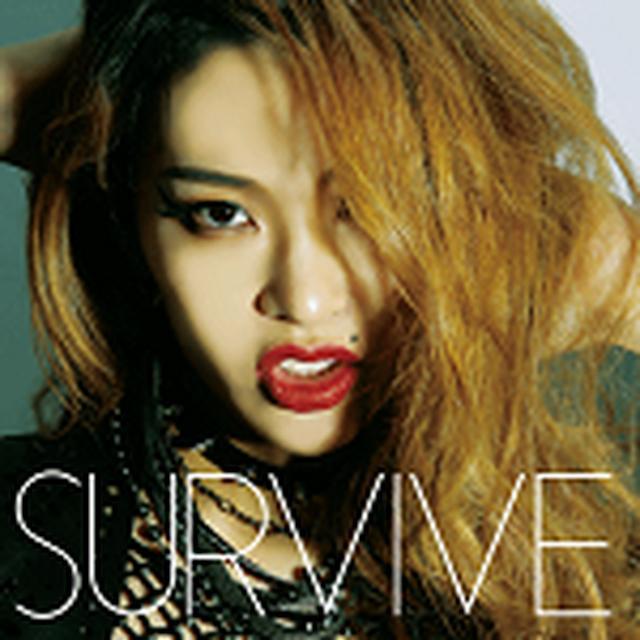 画像: 3月2日発売 ミニアルバム「SURVIVE」に収録   ビクターエンタテインメント 初回限定盤(CD+DVD):VIZL-935 通常盤(CD):VICL-64522