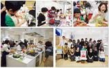 画像: 『Q・B・B yumi's kitchen SPECIAL! @hu+gMUSEUM』昨年開催時の様子