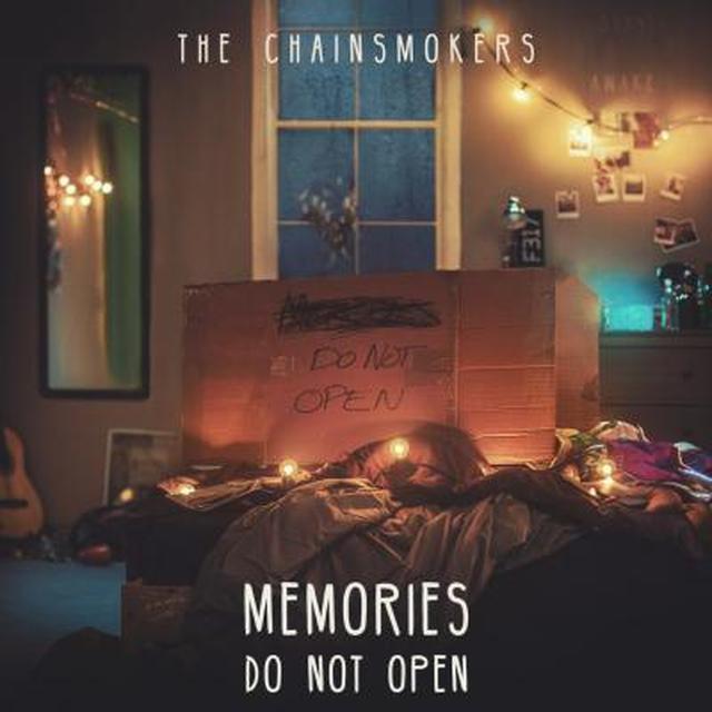 画像: 4月7日発売 アルバム「メモリーズ...ドゥー・ノット・オープン」に収録 ソニー・ミュージックジャパンインターナショナル SICP-5383