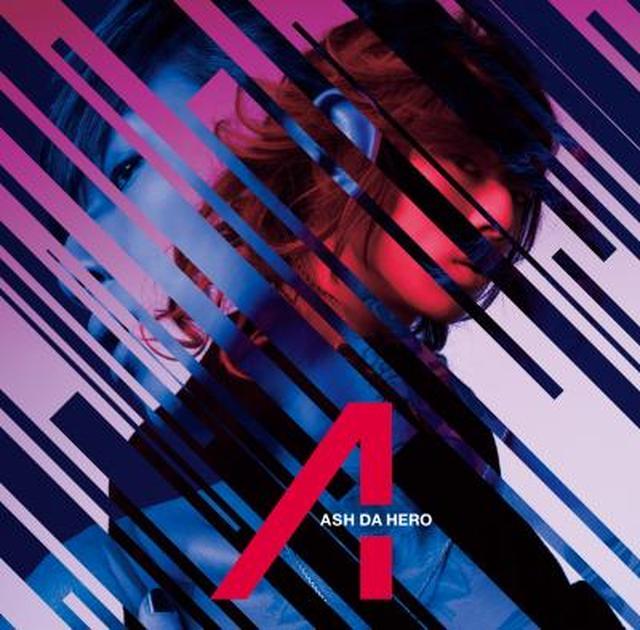 画像: 5月24日発売 アルバム「A」に収録  日本クラウン CRCP-40515
