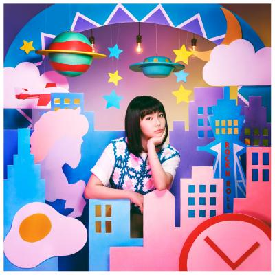画像: 7月26日発売 エピックレコードジャパン ESCL-4898