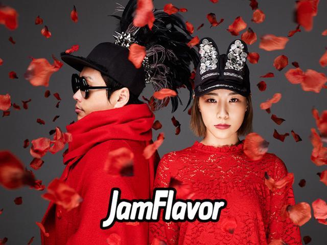 画像: JamFlavor jamflavor.jp