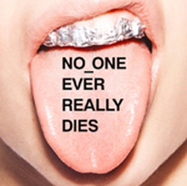 画像: 5th ALBUM「No_One Ever Really Dies」(2017.12.15 release) ・SICP 5647 ¥2,200+税 ソニーミュージックジャパンインターナショナル