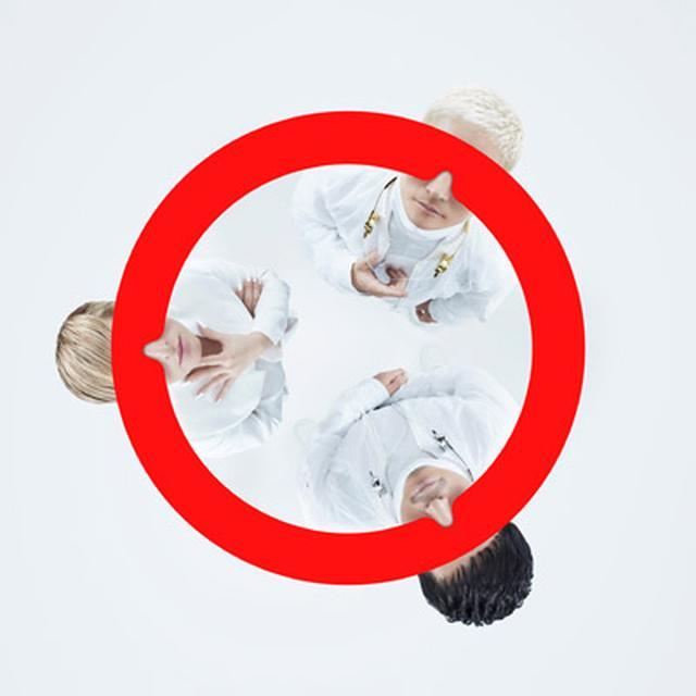 画像: 2018年3月7日発売 エイベックス <ALBUM「the tripod.e.p.2」より> 【CD+DVD】 RZCD-86505/B 価格 ¥2,000 (tax out) < DVD「No Question」MV・「never」MV 収録予定 > 【CD only】 RZCD-86506  価格 1,200 (tax out)