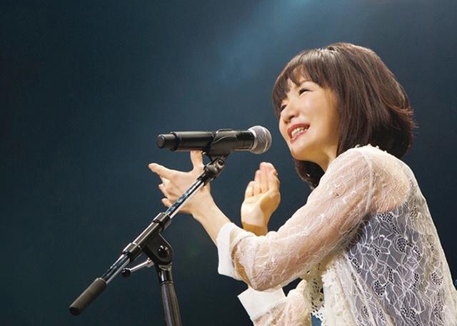 画像: 平松愛理と『目指せフルコーラス!「待ってる」みんなで曲づくり!!』 from Nestlé presents CHEER UP! MORNING