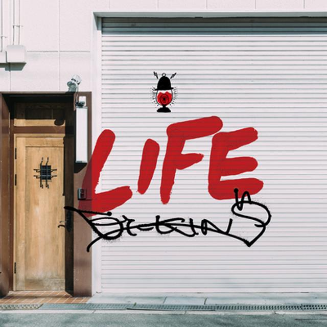 画像: 2018年4月25日発売 BARIKI inc. <ALBUM「LIFE」より> 【初回限定盤(CD+DVD)】XQMX-91002 3,240円(税込) 【通常版(CD)】XQMX-1005 2,700円(税込)