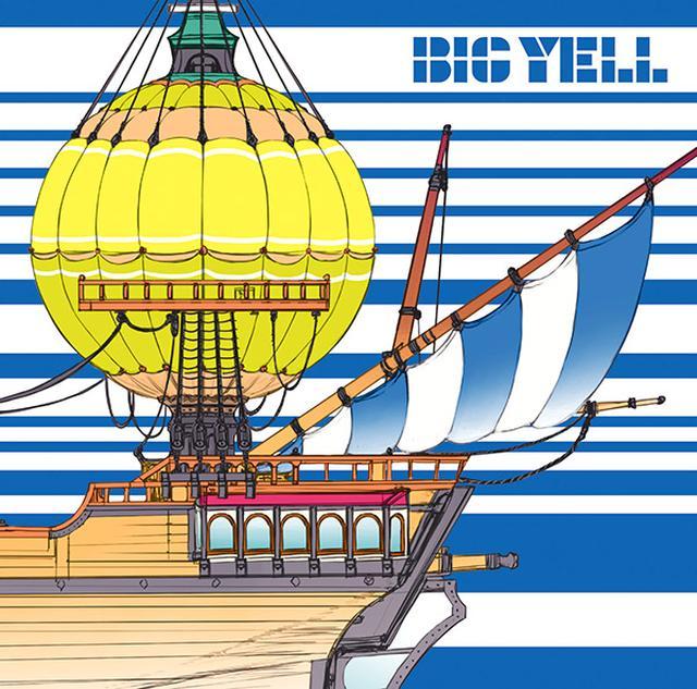 画像: 「BIG YELL」 yuzu-official.com