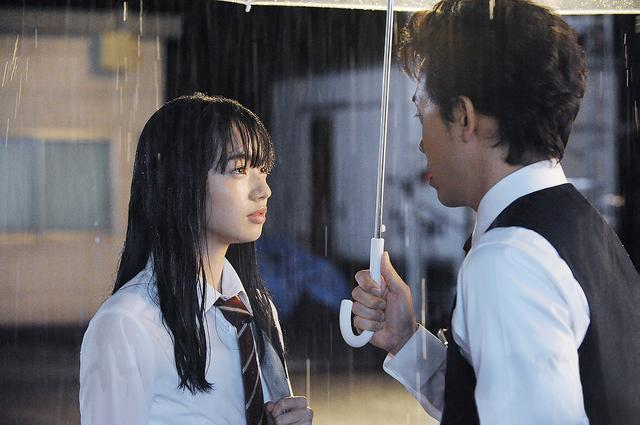 画像: ©2018映画「恋は雨上がりのように」製作委員会 ©2014 眉月じゅん/小学館 koiame-movie.com