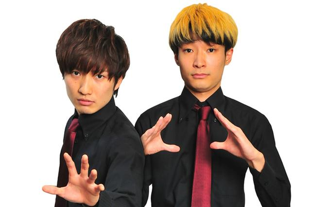 画像: ラニーノーズ profile.yoshimoto.co.jp