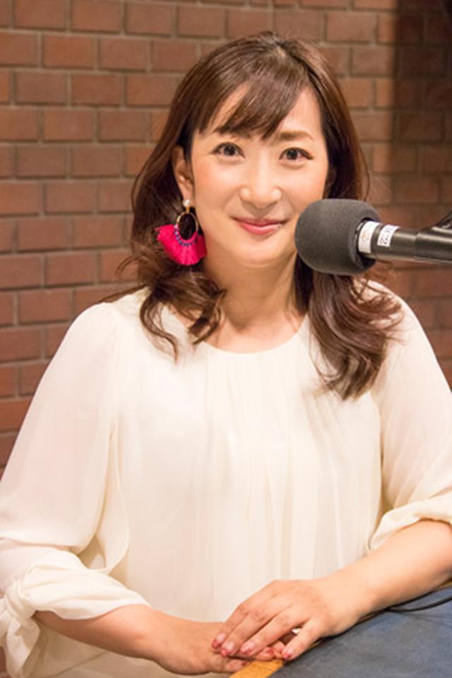 画像: 珠久美穂子(Kiss FM KOBEサウンドクルー)