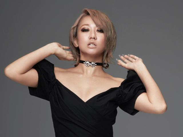 画像: 倖田來未 rhythmzone.net